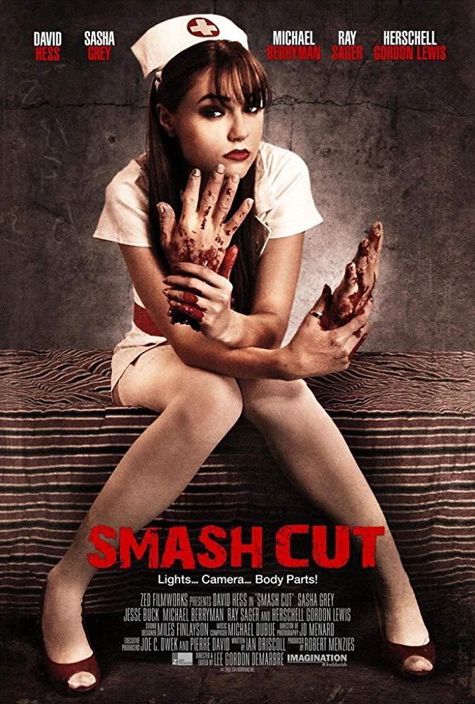Smash Cut 2009 BRRip XviD MP3-XVID