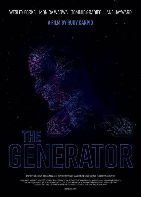 The Generator 2017 HDRip x264 AAC-eXceSs[TGx]