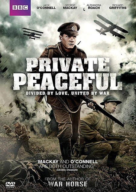 Private Peaceful (2012) 1080p BluRay H264 AAC-RARBG