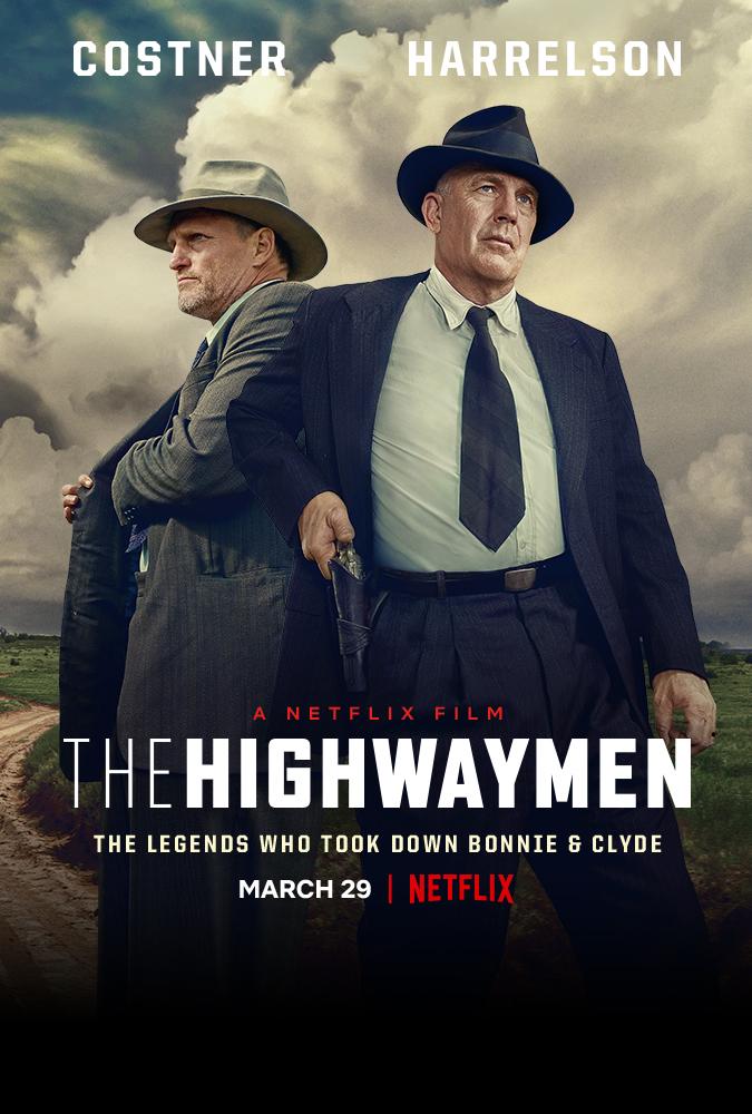 The Highwaymen 2019 720p NF WEB-DL HEVC 850MB - MkvCage