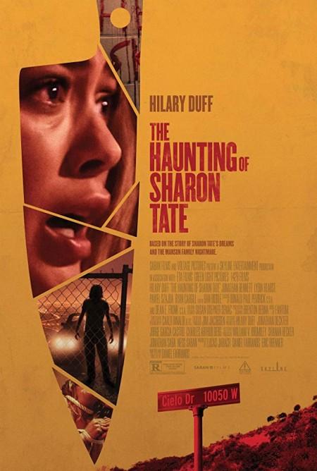 The Haunting of Sharon Tate 2019 HDRip AC3 x264-CMRG