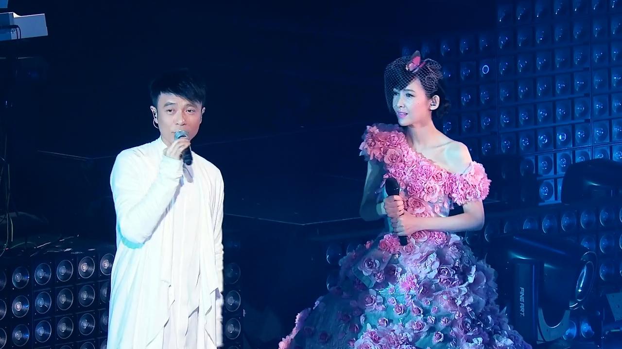 2018《一萬天荒愛未老 周慧敏30週年演唱會 Vivian Chow Live》BD-MKV@粵語/繁