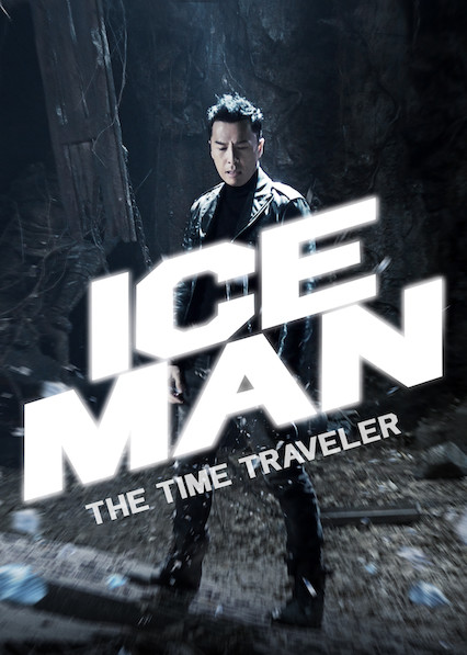 Iceman The Time Traveller 2018 BDRip x264-ARiES