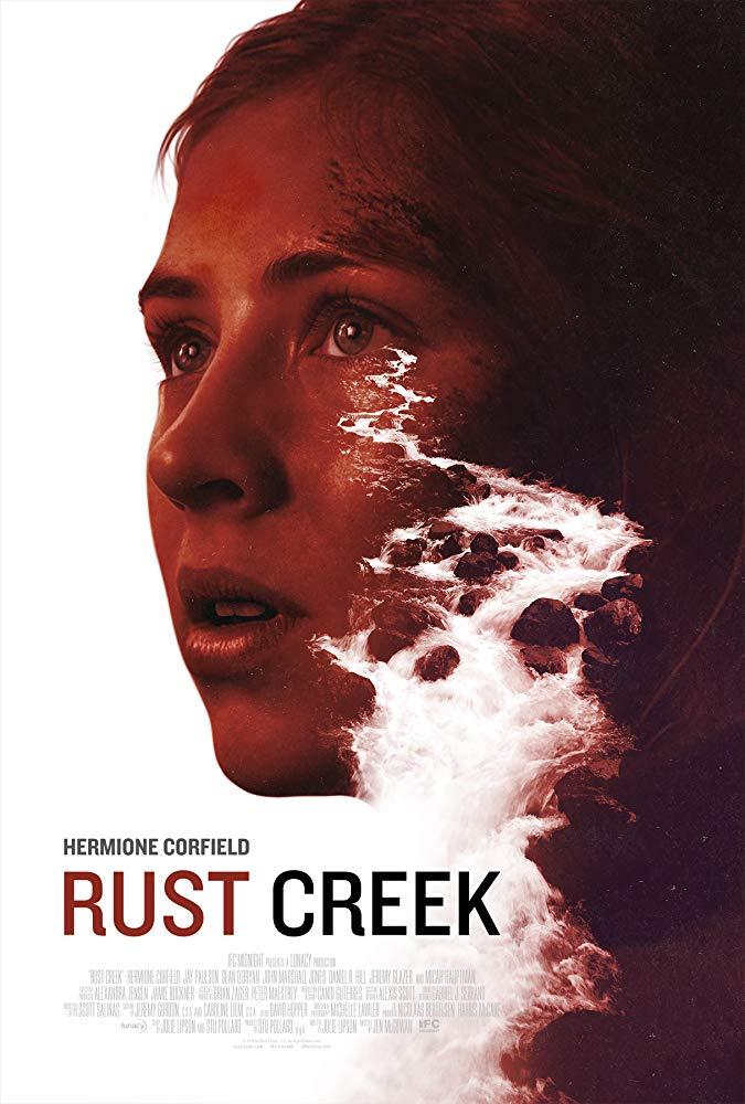 Rust Creek 2018 BluRay 10Bit 1080p DD5 1 H265-d3g