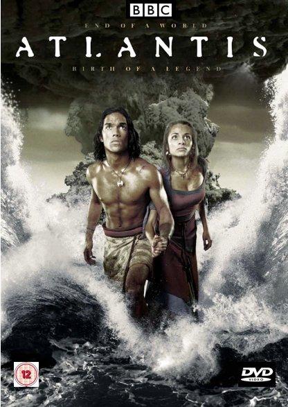 Atlantis End of a World Birth of a Legend 2011 BRRip XviD MP3-XVID