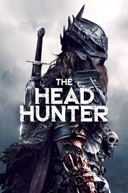 The Head Hunter 2018 1080p WEB-DL DD 5 1 x264 MW