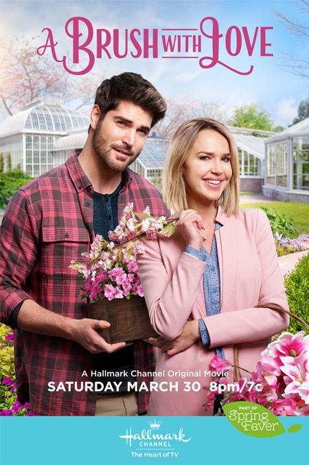 A Brush With Love (2019) 720p HDTV x264-W4Frarbg