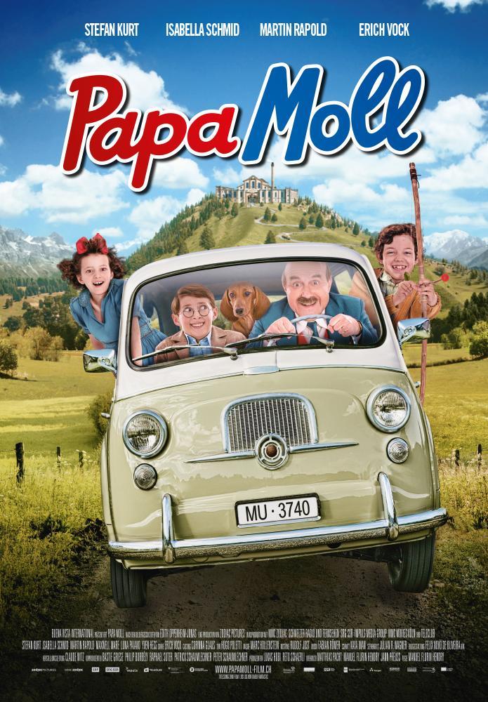 Papa Moll 2017 HDRIP 720p-1XBET