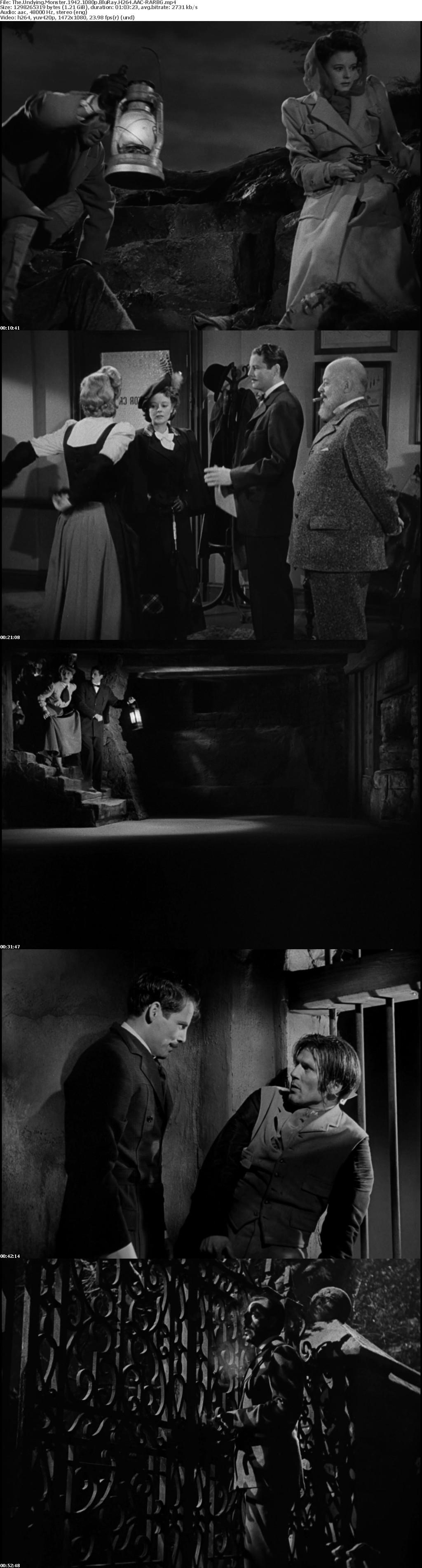 The Undying Monster 1942 1080p BluRay H264 AAC-RARBG