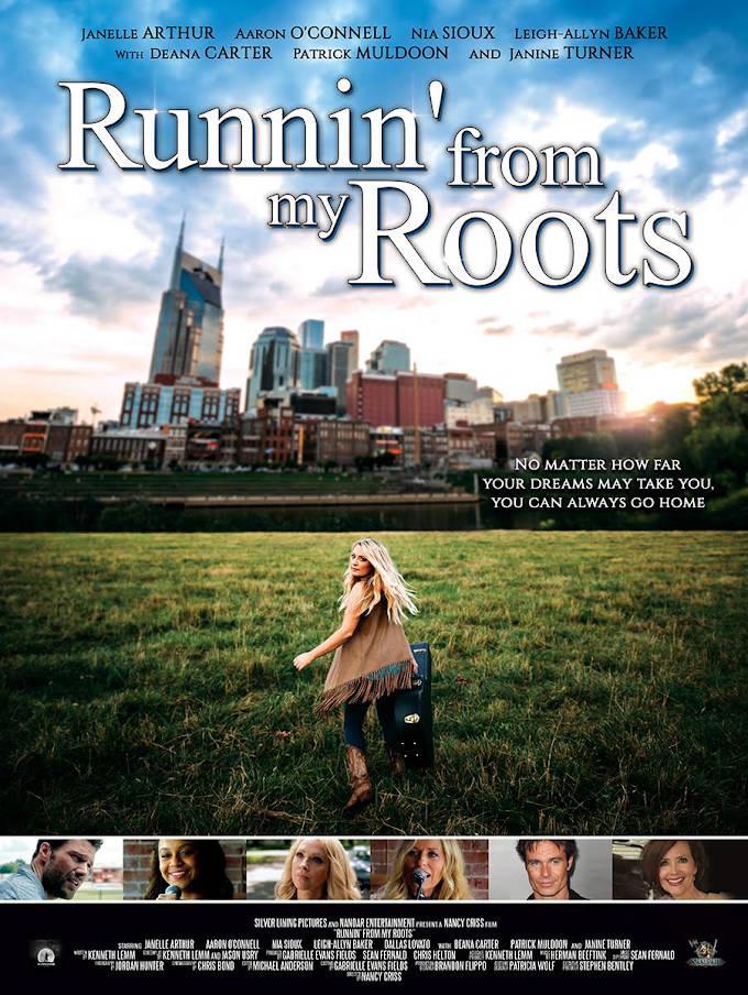 Runnin from My Roots 2018 RERip 1080p BluRay x264-CAPRiCORN