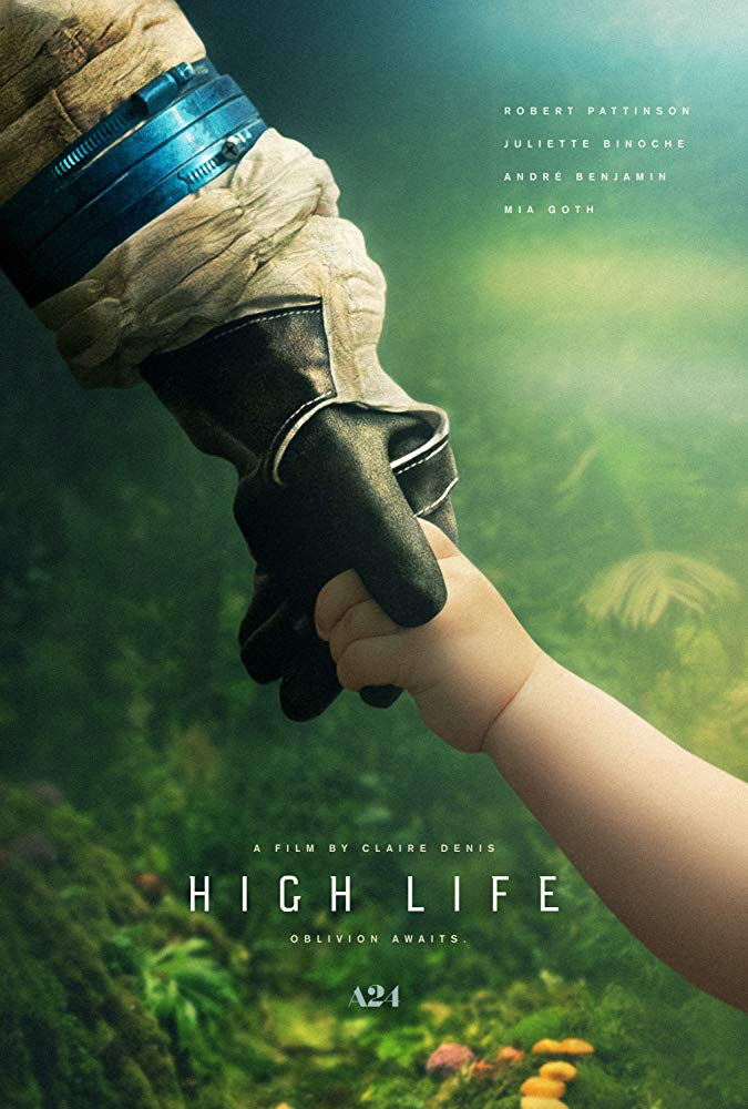 High Life 2018 720p BRRip X264 AC3-EVO[TGx]