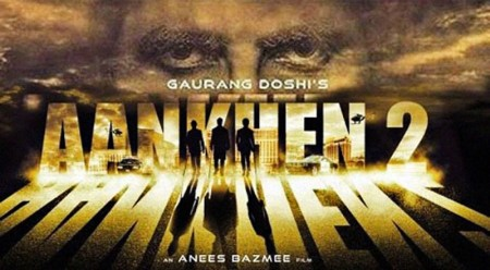 Aankhen (2002) Hindi - 720p WEB-DL - x264 - DD 5.1 - ESubs -Sun George (Requested)