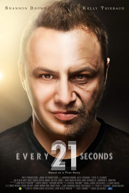 Every 21 Seconds (2018) HDRip AC3 x264-CMRG