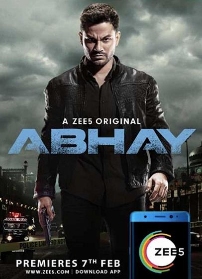 Abhay 2019 Season 01 Complete Hindi 720p WEBRip x264-DLW