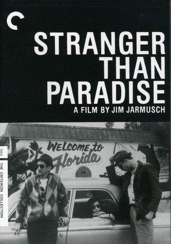 Stranger Than Paradise 1984 [BluRay] [720p] YIFY