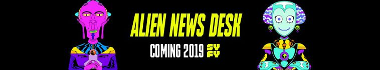 Alien News Desk S01E10 720p WEB x264-TBS