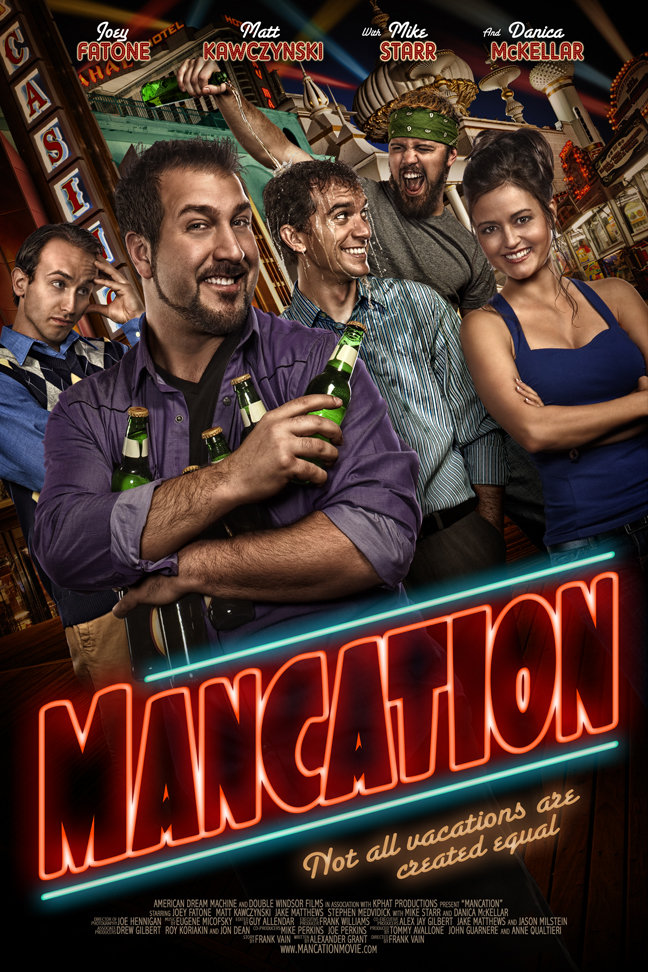 Mancation 2012 BRRip XviD MP3-XVID
