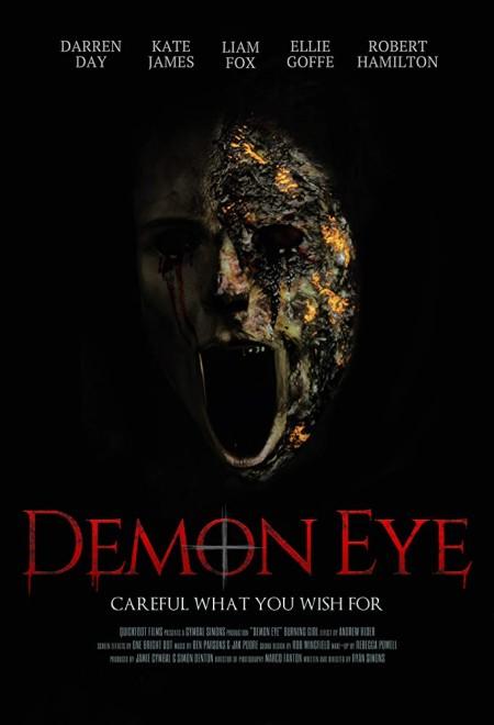 Demon Eye (2019) HDRip XviD AC3-EVO