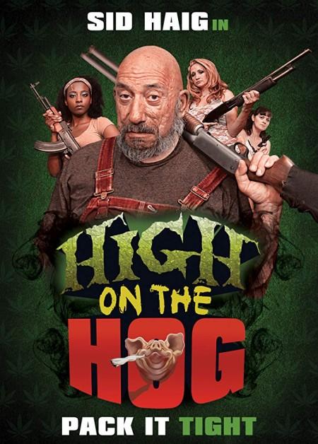 High On The Hog 2019 HDRip AC3 x264-CMRG