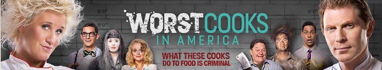 Worst Cooks in America S16E02 Celebrity-Wheel of Misfortune WEB x264-CAFFEiNE