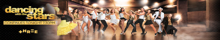 Dancing With The Stars NZ S08E05 720p HDTV x264-FiHTV