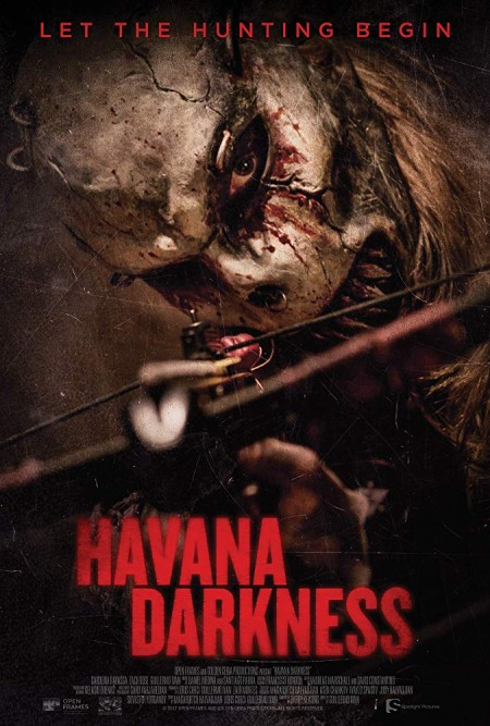 Havana Darkness (2019) BDRip XviD AC3-EVO