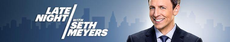 Seth Meyers 2019 04 30 Seth Rogen WEB x264-TBS