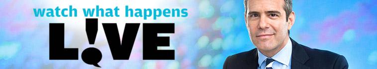 Watch What Happens Live 2019 04 25 Samantha Bee and Van Jones WEB x264-LiGATE