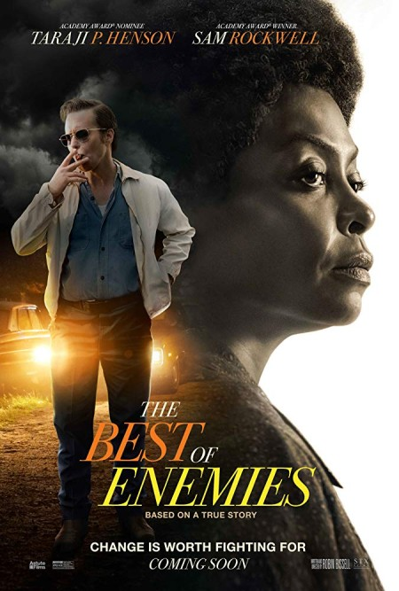 The Best of Enemies 2019 720p HDCAM 999MB 1xbet x264-BONSAI