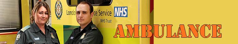 Ambulance S04E06 HDTV x264-UNDERBELLY