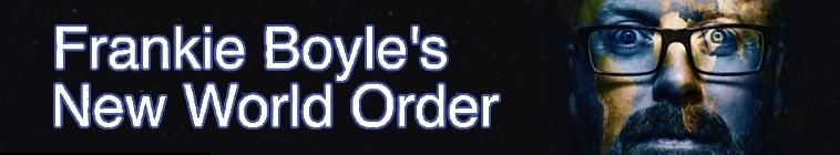 Frankie Boyles New World Order S03E06 HDTV x264-PLUTONiUM