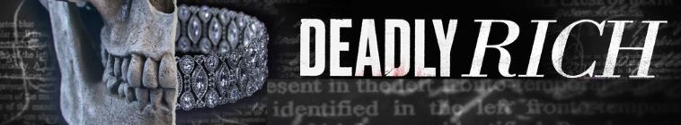 American Greed Deadly Rich S01E05 My Name Is Clark Rockefeller INTERNAL 480p x264-mSD