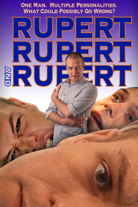 Rupert Rupert And Rupert 2019 HDRip AC3 x264-CMRG