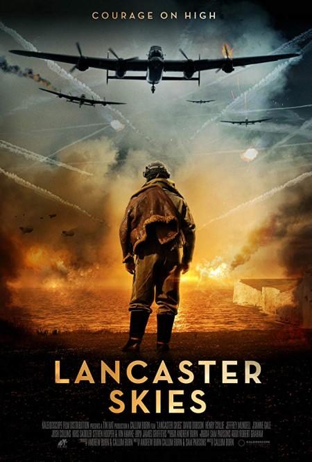 Lancaster Skies (2019) 1080p WEB-DL DD5.1 H264-CMRG