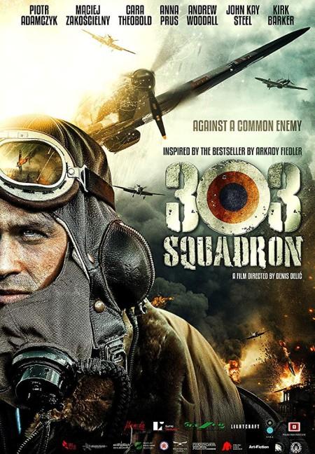 Squadron 303 (2018) LiMiTED 720p BluRay x264-CADAVERrarbg