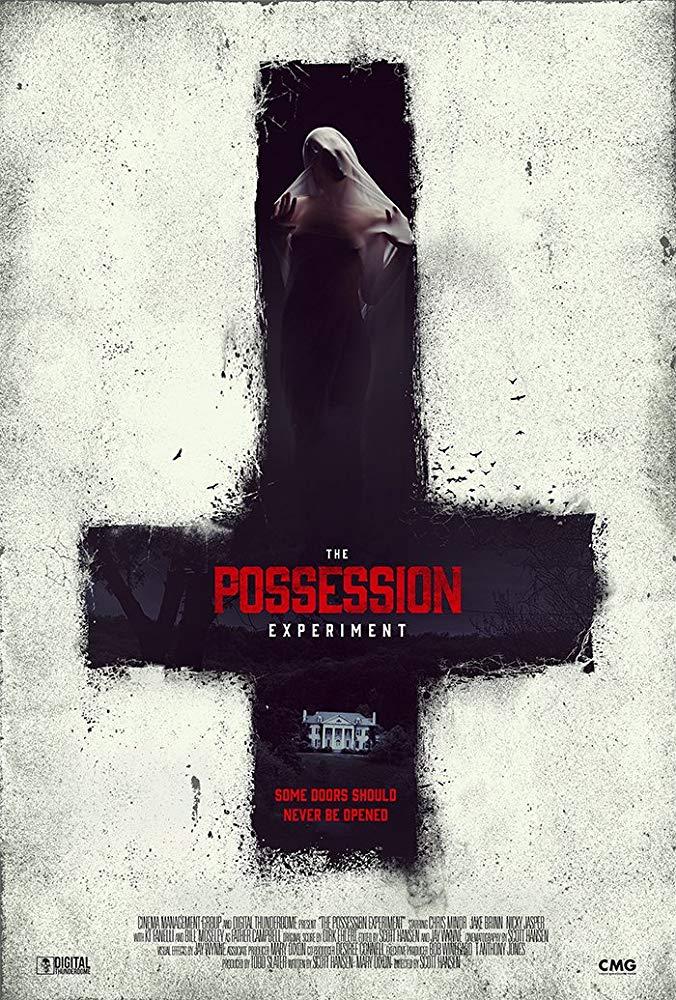 The Possession Experiment 2016 UNCUT 1080p BluRay x264-GUACAMOLE