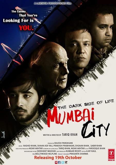 The Dark Side of Life Mumbai City (2018) Hindi - 720p WEB-DL - x264 - AAC 2 0 - Sun George
