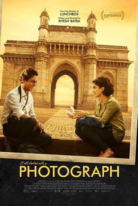 Photograph 2019 Hindi 1080p WEB-DL x264 1 7GB ESubs - MkvHub