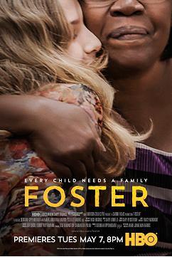 Foster (2018) 720p WEBRip 800MB x264  GalaxyRG