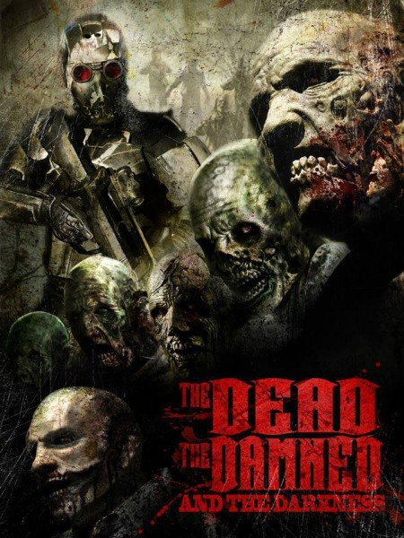 The Dead the Damned and the Darkness 2014 720p BluRay H264 AAC-RARBG