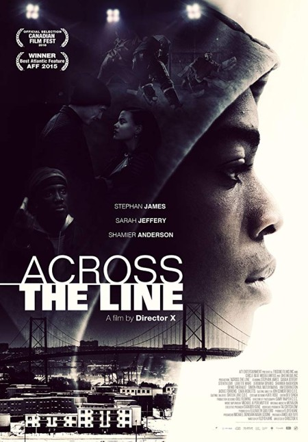 Across the Line (2015) 720p BluRay H264 AAC-RARBG