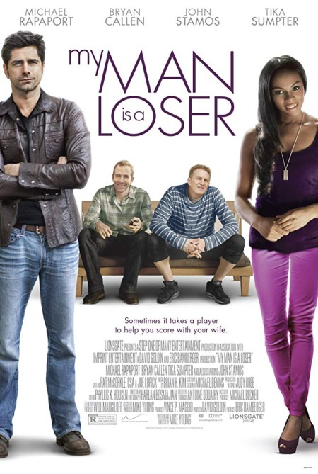 My Man is a Loser 2014 BRRip XviD MP3-XVID
