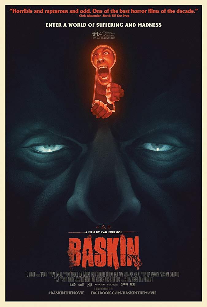 Baskin 2015 [BluRay] [720p] YIFY