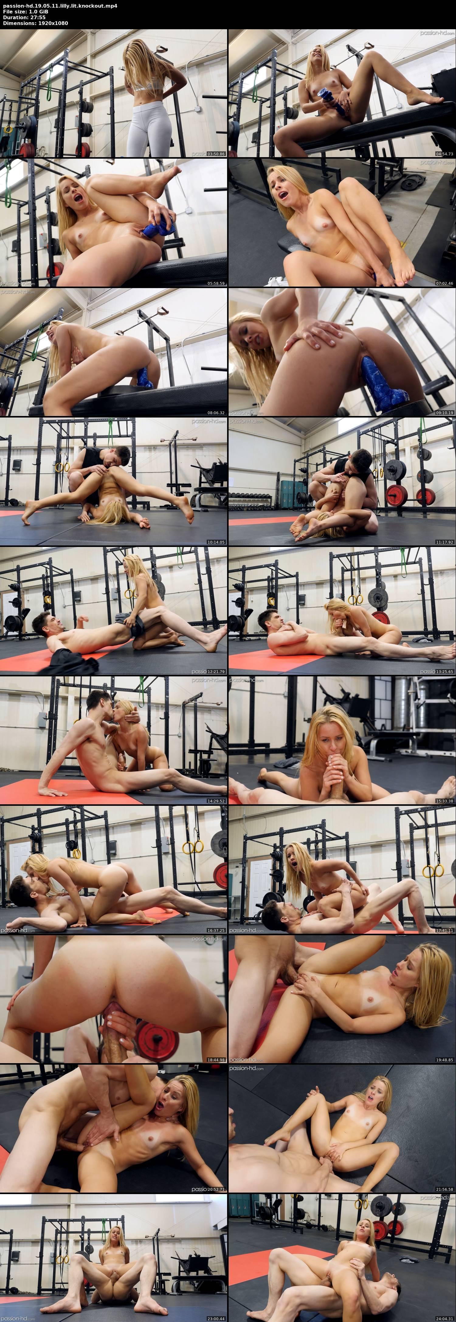 Knockout Gay Porn Pics