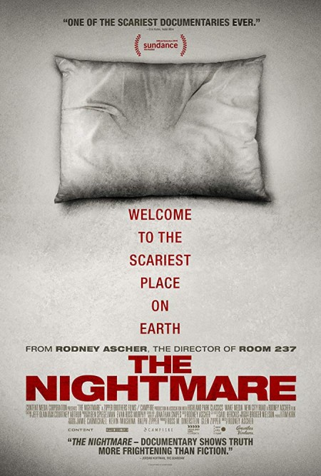 The Nightmare 2015 BRRip XviD MP3-XVID