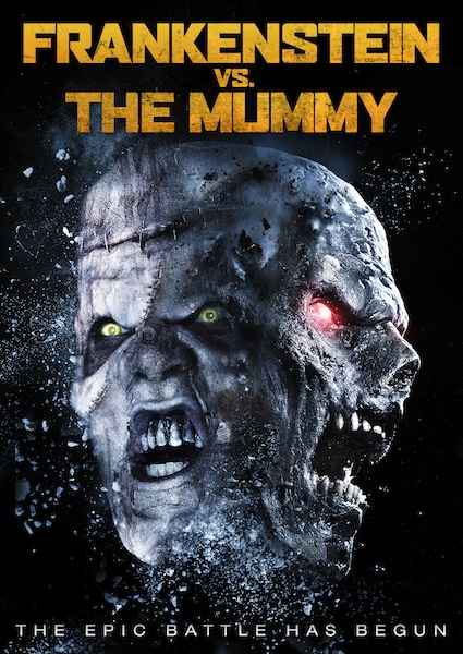 Frankenstein vs The Mummy (2015) 720p BluRay H264 AAC-RARBG