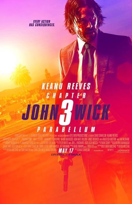 John Wick 3 2019 720p HDCAM HQ-1XBET