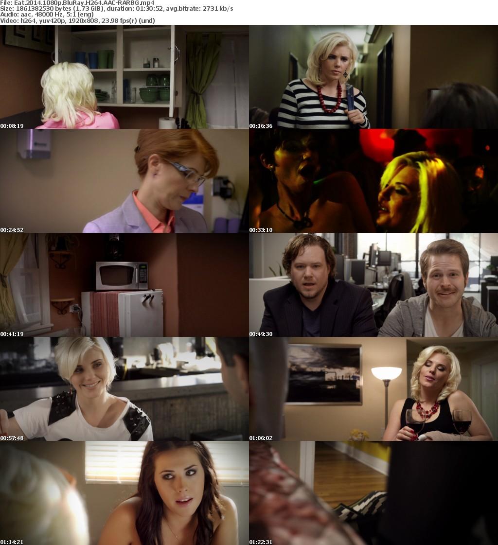 Eat (2014) 1080p BluRay H264 AAC-RARBG