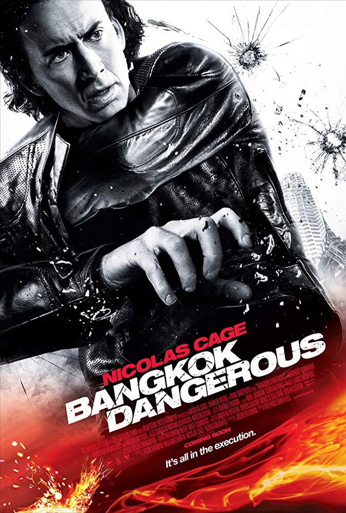 Bangkok Dangerous 2008 HD 1080px H264 AC3-5 1-RypS