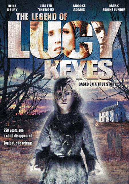 The Legend of Lucy Keyes (2006) FESTIVAL 720p WEB x264  ASSOCiATErarbg